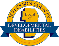 Jefferson County Board of Developmental Disabilities